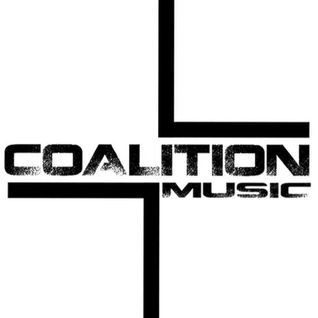 Color Ray Guest Mix For Coalition Music March 2015
