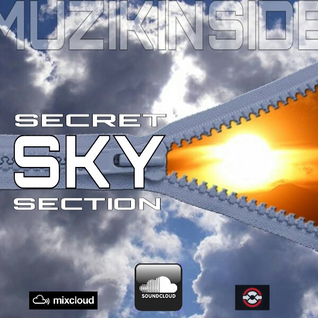 Dj Muzikinside - SECRET SKY SECTION (Afro Soulful Session)