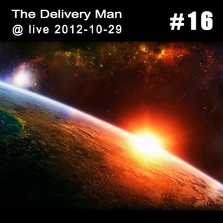 TDM @ live 2012-10-29 - Thing That Happen When You Fall Asleep (Ann Special #16)