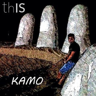 Kamo DJ [thIS Podcast] - 20.01.2015