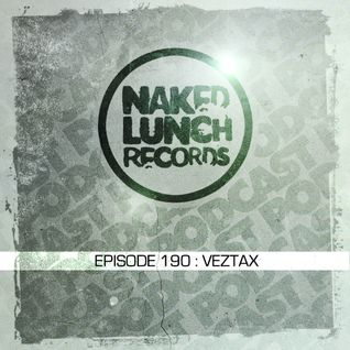 Naked Lunch PODCAST #190 - VEZTAX