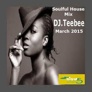soulful house mix 14th march 2015.