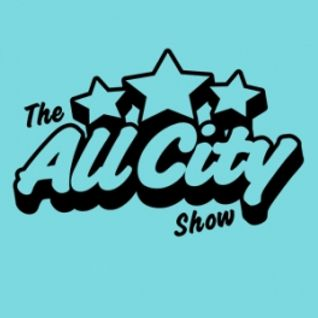 The All City Show - Kish Kash and Suzie Swann (17/02/2015)