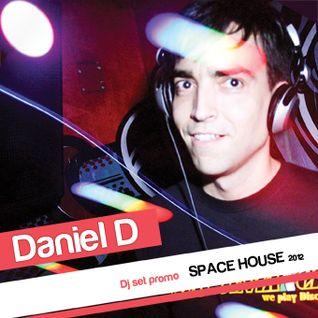 Daniel D - Space House
