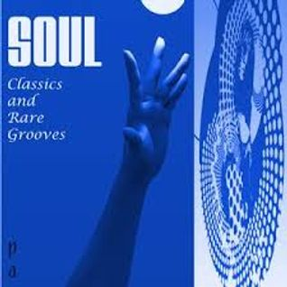 René & Bacus ~ Volume 172 (80'S Classic Rare Groove Soul RnB SlowJams) (Mixed 6TH Feb 2016)