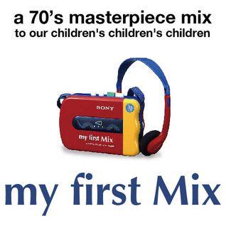a 70's masterpiece mix
