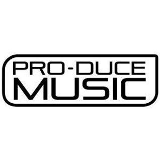 ZIP FM / Pro-duce Music / 2012-03-16