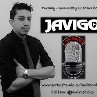 JaviGo LiveRadio (Episodio 60) Special LiveMix