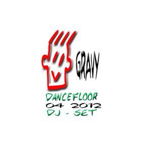 Gravy DJ - 04/2012