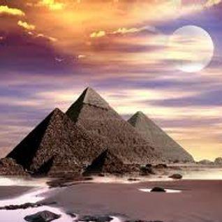 Pyramid Voyage