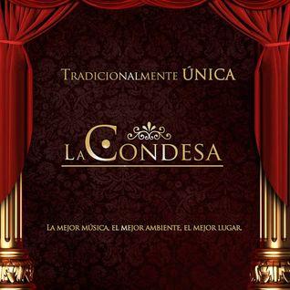 La Condesa Dance Pop 2010-2011 (Part 2)