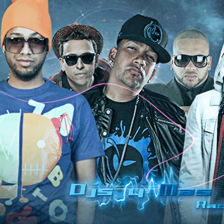 ▶ V5 DJ Rich - Old & New School Reggaeton Classics