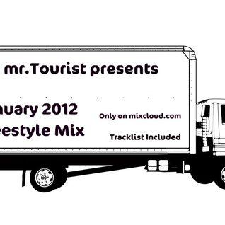 January 2012 Freestyle Mix
