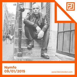 Nymfo - FABRICLIVE Promo Mix (Jan 2015)
