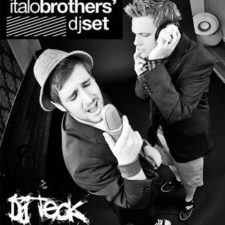 DJ Teck - ItaloBrothers' DJ Set