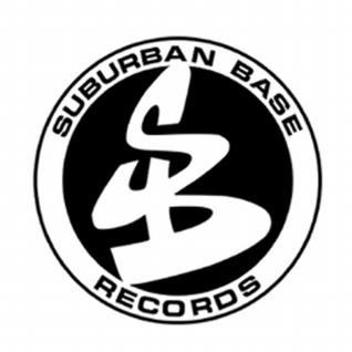 DJ Simm - Suburban Base: 91-93
