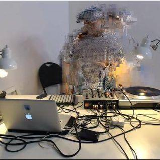 [ DJ's Digging ] CHANG_PARK / 20130602 @ 1pxOffline
