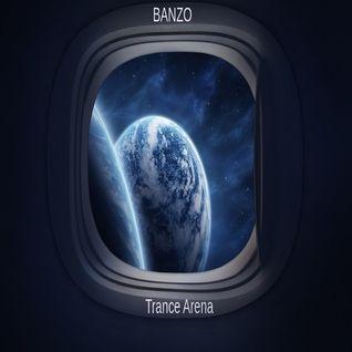 BANZO - Trance Arena 015 (01.02.2014)