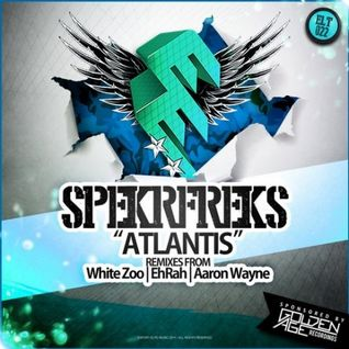 SpekrFreks Ft.Nervo-Hold On Atlantis (Richii Mash-Up)