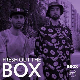 Fresh Out The Box #1515: No Brainer (Feat. Santa Muerte)