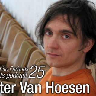 LWE Podcast 25: Peter Van Hoesen