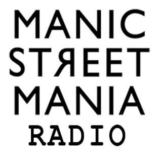 Manic Street Mania Radio 2016-06-24 b-sides (5hr)