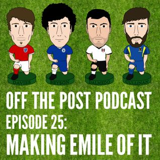 Ep.25 Making Emile Of It