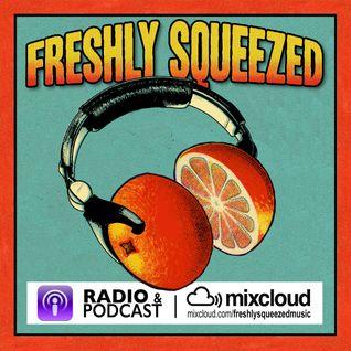 FS Radio Show - no.130 - Electro Swing
