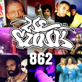 WEFUNK Show 862