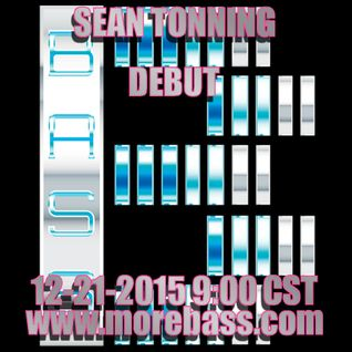 MOREBASS Radio Debut 12-21-2015