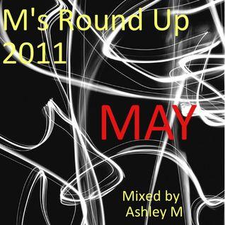 M's Round Up 2011 'MAY'