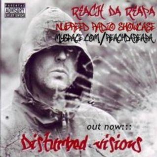 NuBreed Radio, Reach Da Reapa Showcase Pt.1