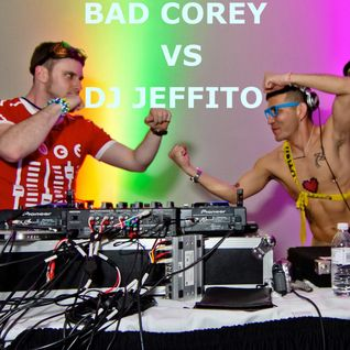 Bad Corey vs DJ Jeffito - Anime Milwaukee 2012 (February 2012)