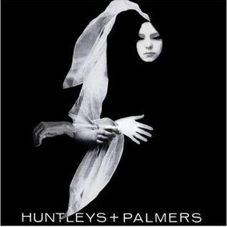 Djs Pareja - Huntleys & Palmers Mix (2011)