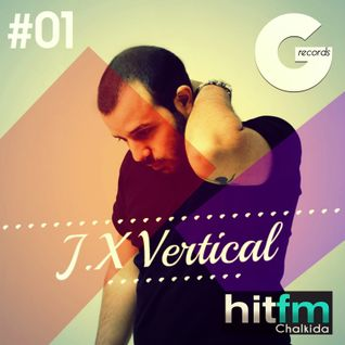 Sep. Podcast # 01 by J.X Vertical