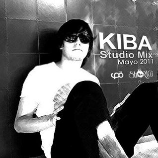 Kiba - May Studio Mix 2011