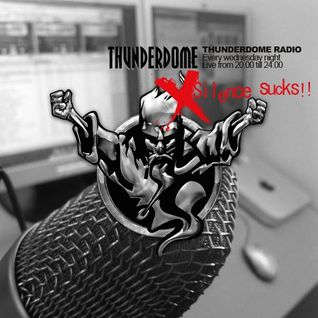 Mr. Madness @ Thunderdome radio #42, 5.12.2012