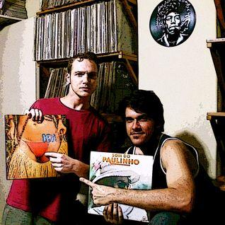 The Laranjeiras Session (w/Marcello MB Groove)