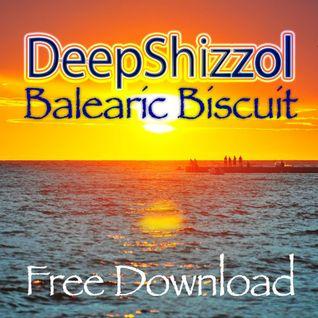 Deepshizzol - Balearic Bass in YA!!