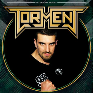 BYZPO @ TORMENT - Hard Club, Porto, Portugal (26-02-2016)
