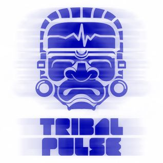 Tribal Pulse Podcast 007: DJ 3000