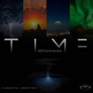CJ Art - Time Differences Guest Mix on TM-Radio [21.06.2015]