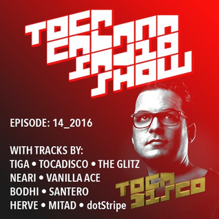 TOCACABANA RADIO SHOW 14_2016