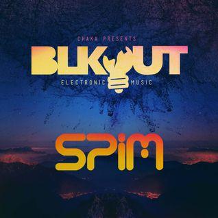 SPIM - BLKOUT 2016 MIX