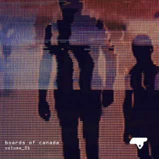 Boards of Canada_Volume_01