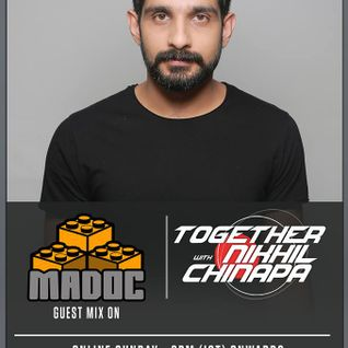 Together With Nikhil Chinapa #TGTR 218