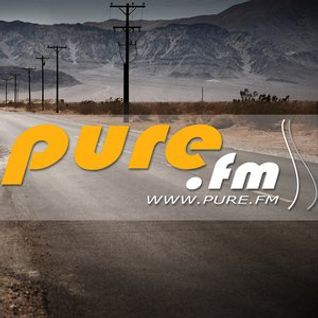 """Across The Globe"" Monojoke Guestmix on Pure.fm 06.14.2015"