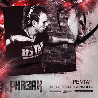 PHR3AK 2015 Mini Mix - Penta