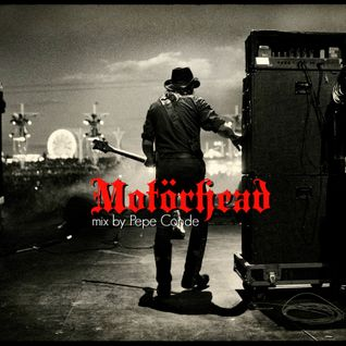 Motörhead mix by Pepe Conde