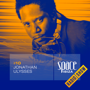 Jonathan Ulysses at Café Olé - July 2014 - Space Ibiza Radio Show #10